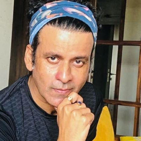 Manoj Bajpayee begins dubbing for spy-thriller 'The Family Man 2'