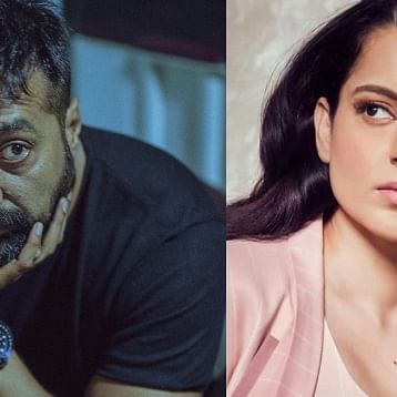 Anurag Kashyap says 'I do not know this new Kangana' as he lashes out at the actress for her recent interview