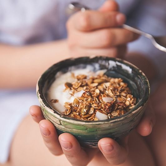 Want to lose some weight? Eating oats, rye bran may help