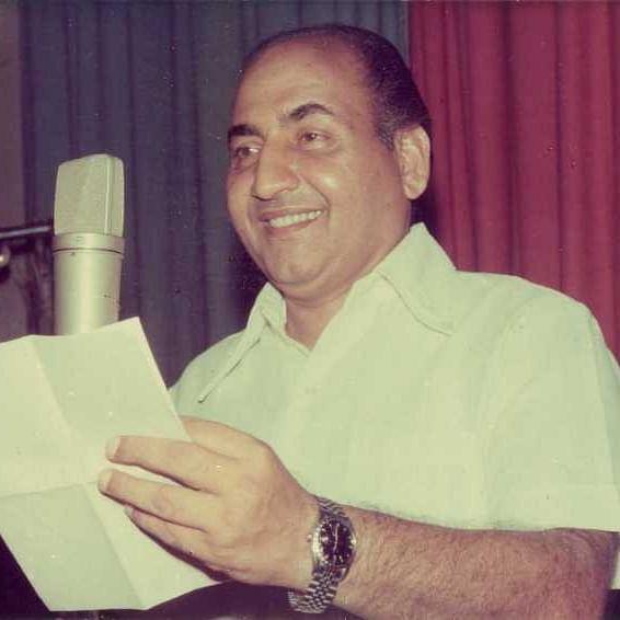 Muhammad Rafi 40th death anniversary: How the singer redefined filmi ghazals