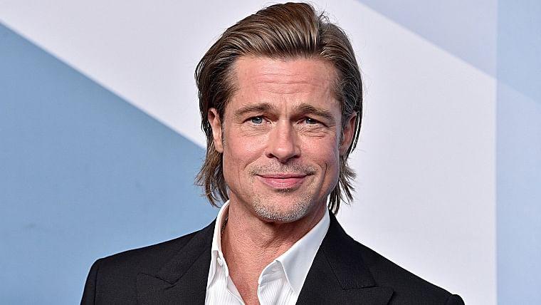 "Brad Pitt boards ""Deadpool 2"" maker David Leitch's 'Bullet Train'"