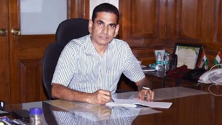 Mumbai does not need a 100% lockdown: BMC chief Iqbal Singh Chahal