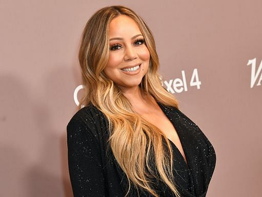 Mariah Carey to unveil new album on October 2