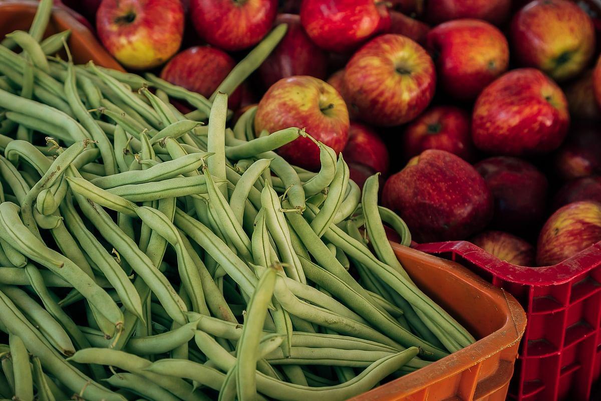 SIES-FPJ webinar: Fruits and vegetables are wealth generators