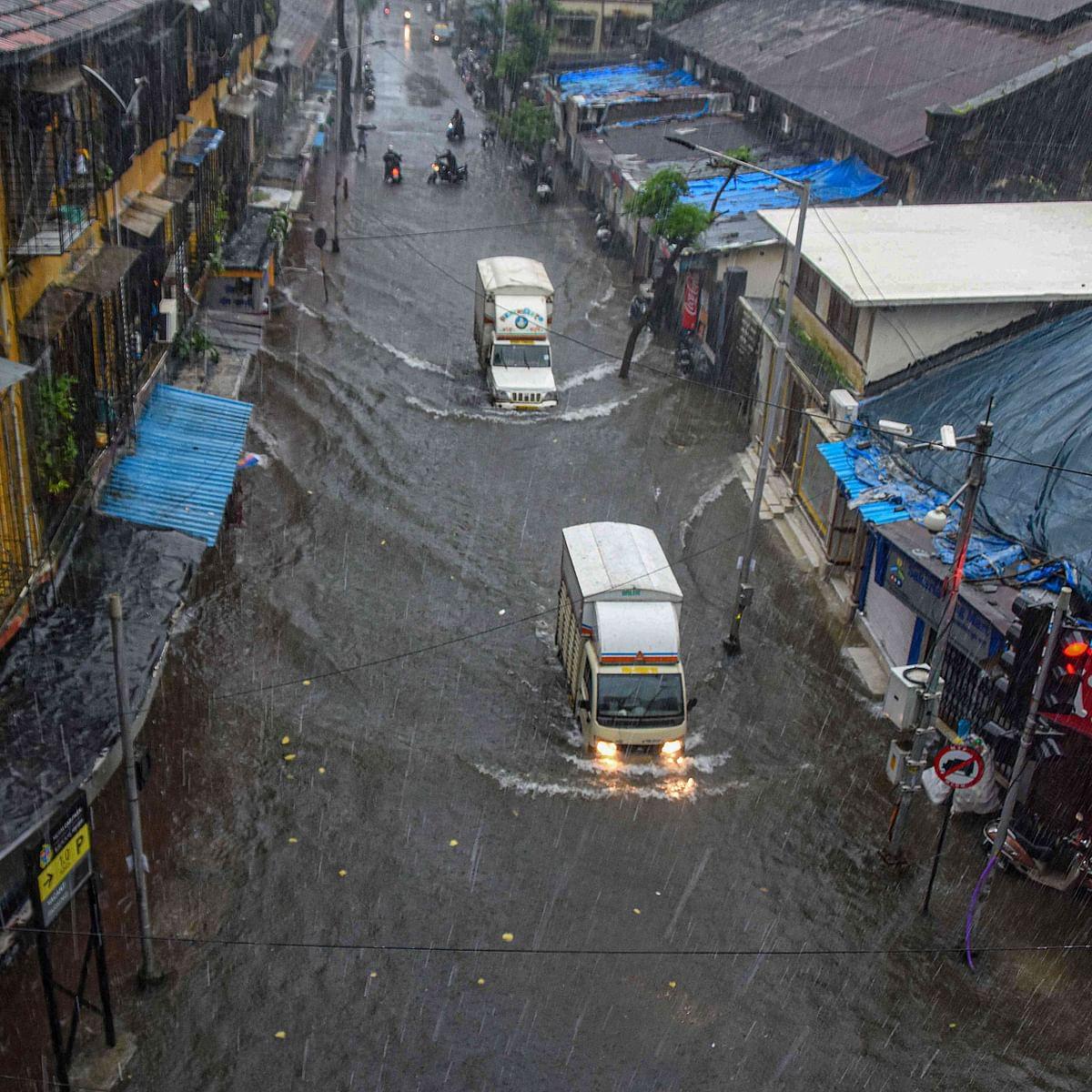 Mumbai Rains: Colaba records highest single-day rainfall in 46 years