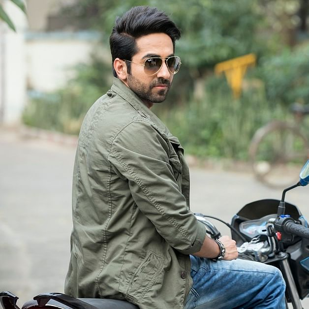 Feels like we're making films in another lifetime: Ayushmann on shooting amid Covid-19 pandemic
