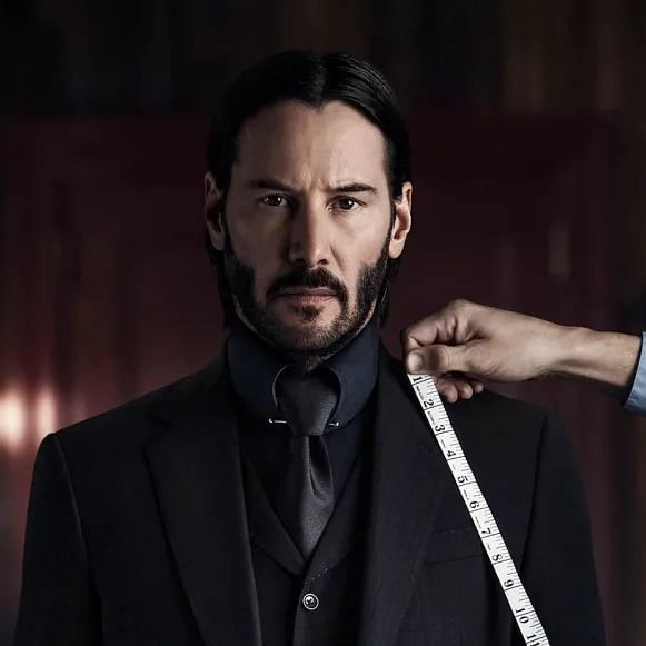 Rejoice Keanu Reeves Fans! Lionsgate confirms of 'John Wick 5'; to shoot two installments