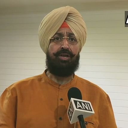 Congress MP Partap Singh Bajwa attacks CM Amarinder Singh over Punjab hooch tragedy, says 'we need to change the leadership'