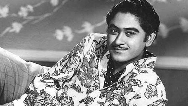 Kishore Kumar Birth Anniversary: From Yeh Shaam Mastani to Saagar Kinare, remembering the legend with his melodious songs