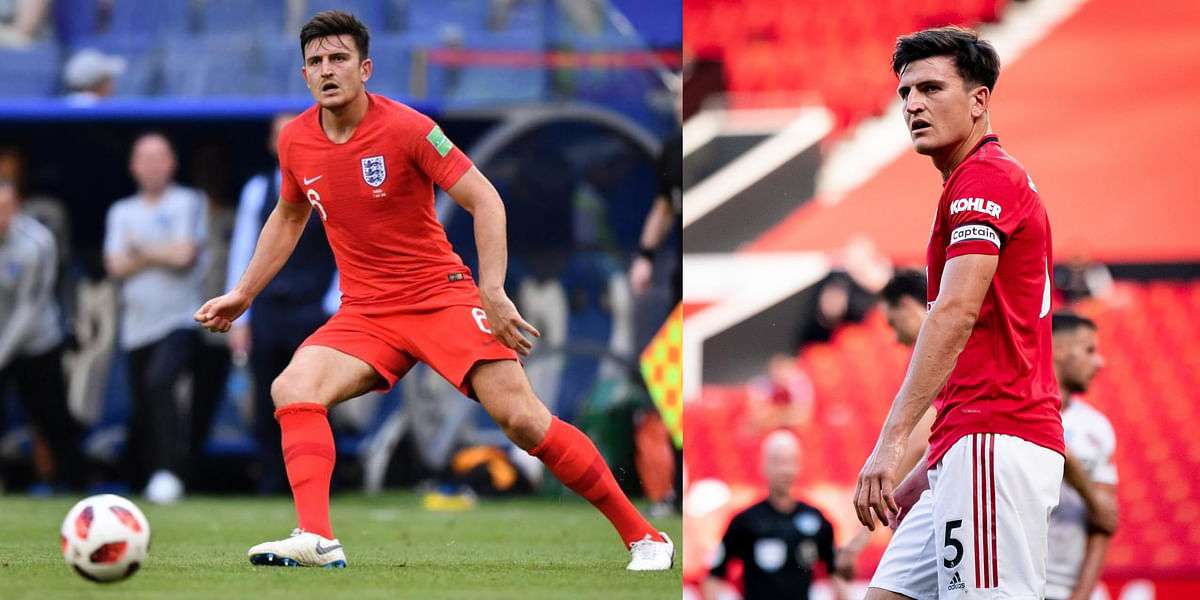 Harry Maguire's poor defence lets him down again, gets penalised by Greek court
