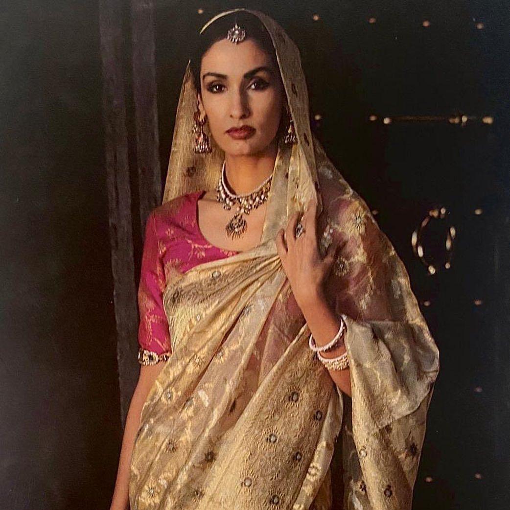 Model, designer Simar Dugal no more; Malaika Arora, Ritu Kumar pay heartfelt tribute