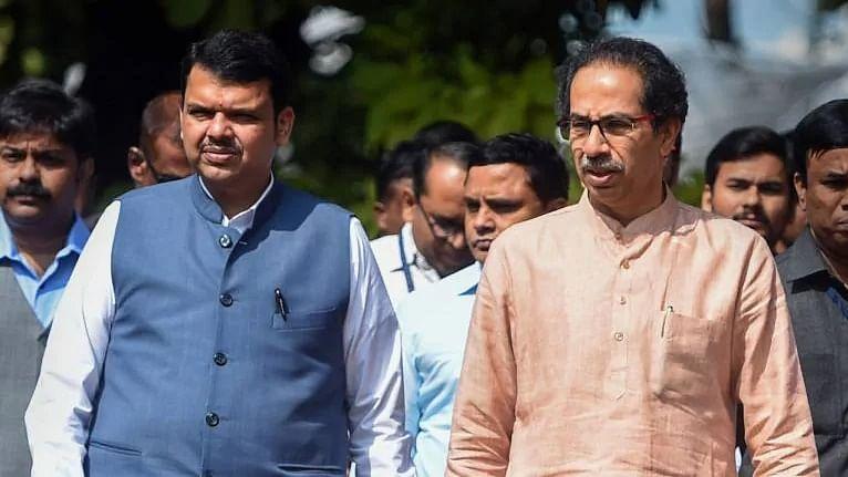 Maharashtra govt scraps emergency pension started by BJP