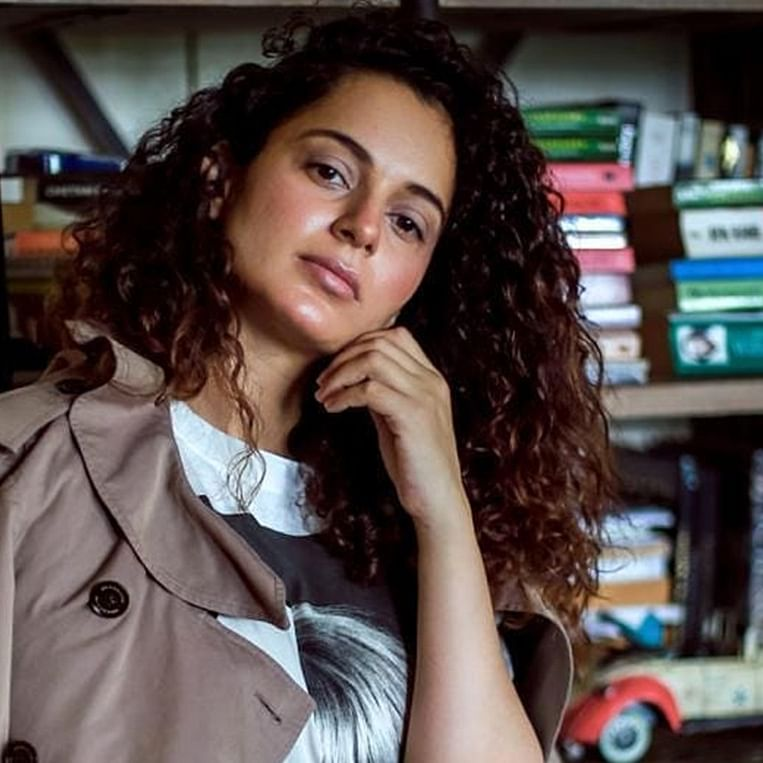 Did you know? 'Built my own brain' Kangana Ranaut failed chemistry in Class 12