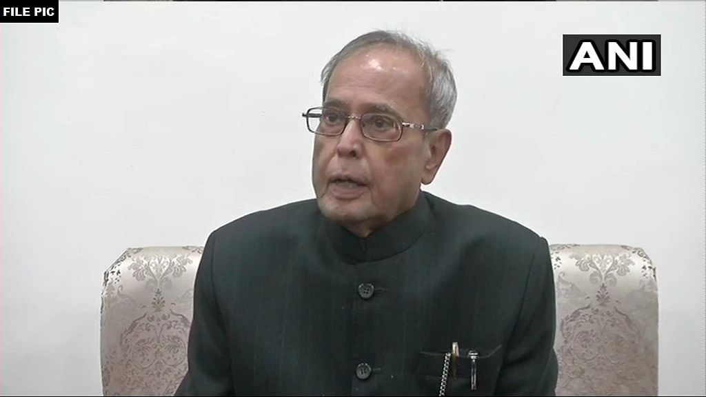 Pranab Mukherjee passes away: Condolence messages pour in; President Kovind calls it 'passing of an era'