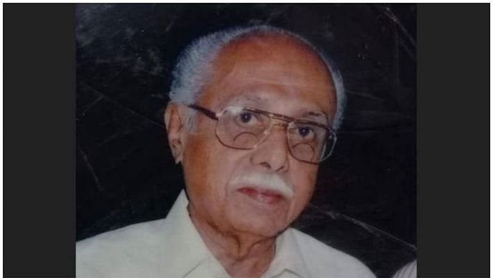 Noted Malayalam filmmaker A Bhaskar Raj dies at 95