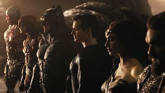 DC FanDome: Biggest announcements about 'The Batman', Zack Snyder's 'Justice League', 'The Suicide Squad' and more