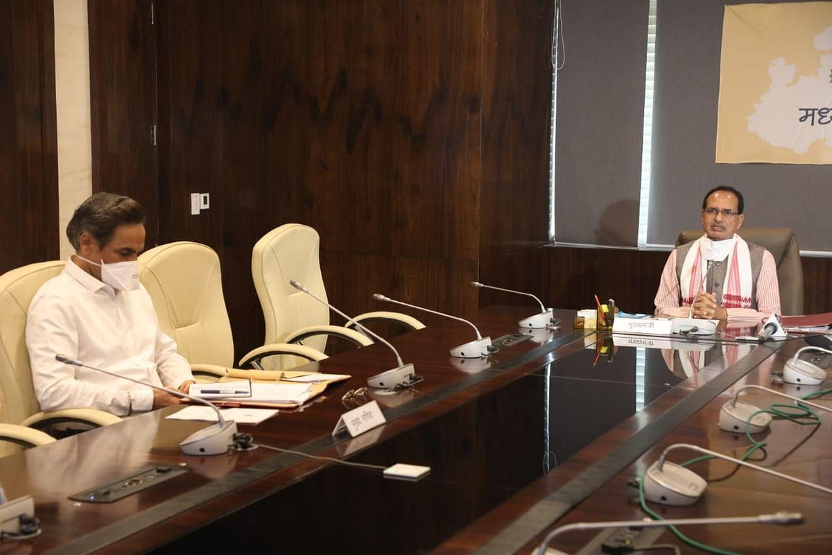 Madhya Pradesh: CM Shivraj to finalise 'Atma Nirbhar Madhya Pradesh' roadmap by September 1