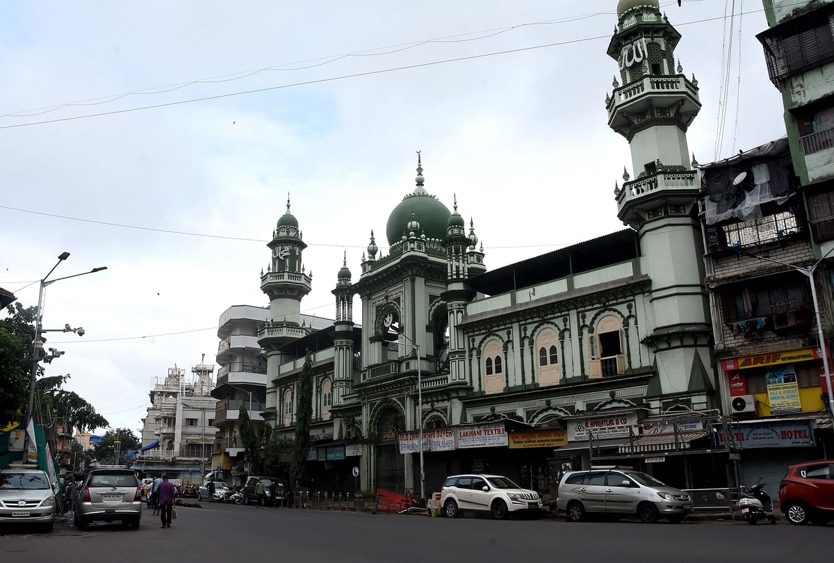 Mumbai awakens to a quiet Bakri Eid