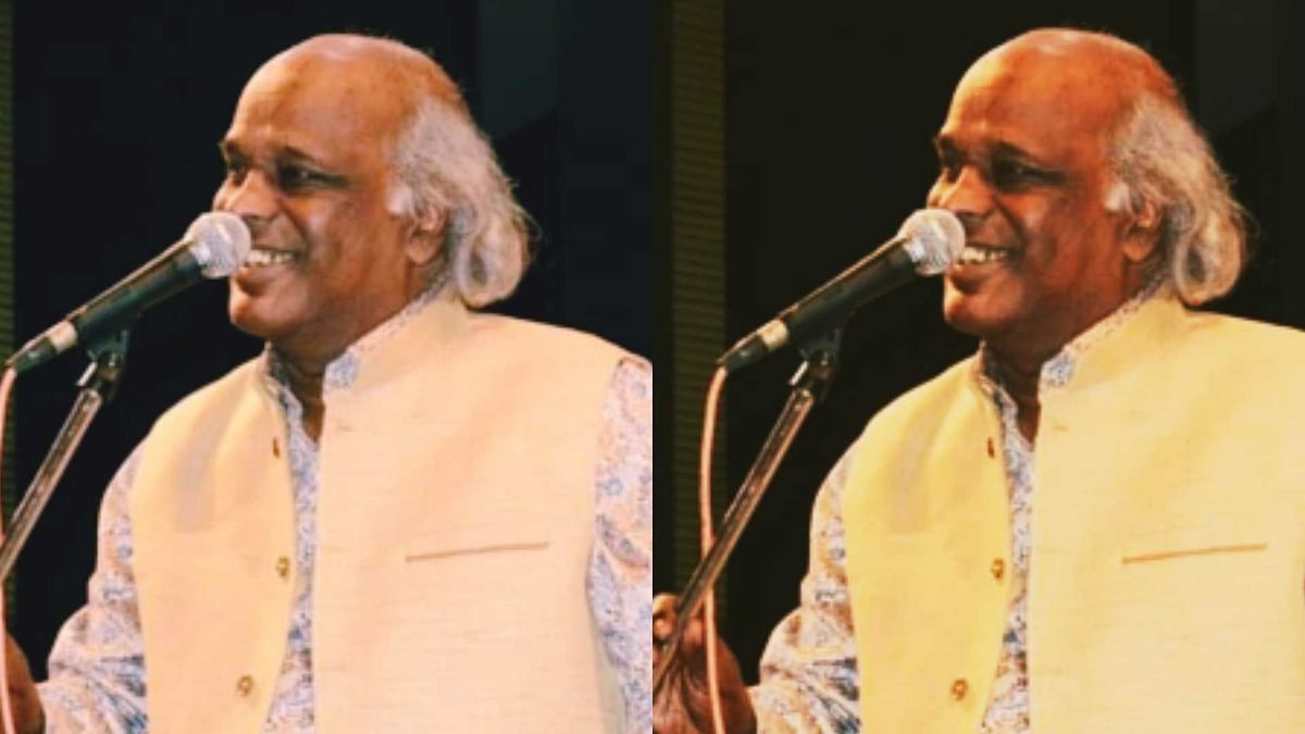 Indore: Famous Urdu poet Rahat Indori tests positive for COVID-19, admitted to hospital