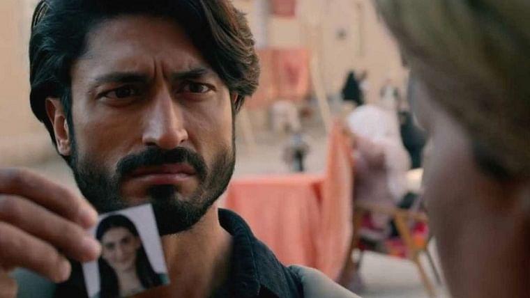 Khuda Hafiz movie review: Powerful performances, gritty narrative