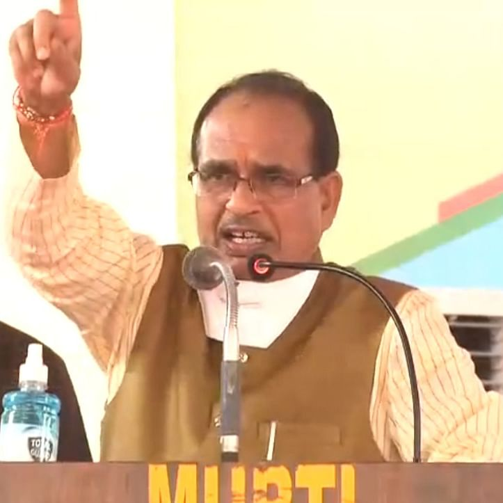 Kamal Nath insulted MLAs, so they toppled his govt, alleges CM Shivraj Singh Chouhan
