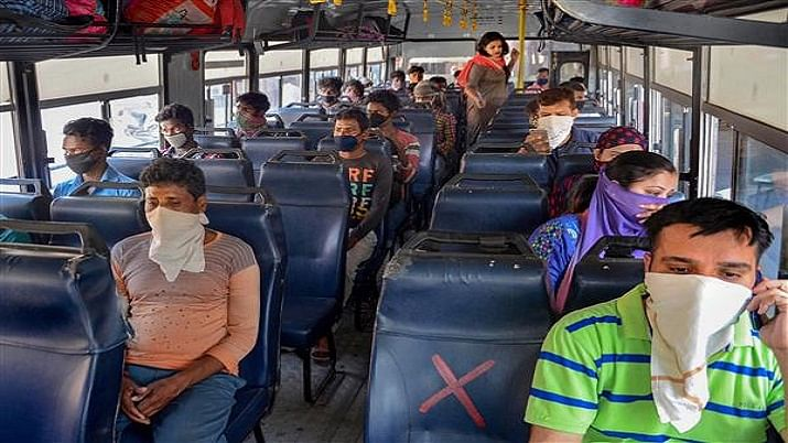 Maharashtra: No e-pass needed for people travelling to Konkan in ST buses