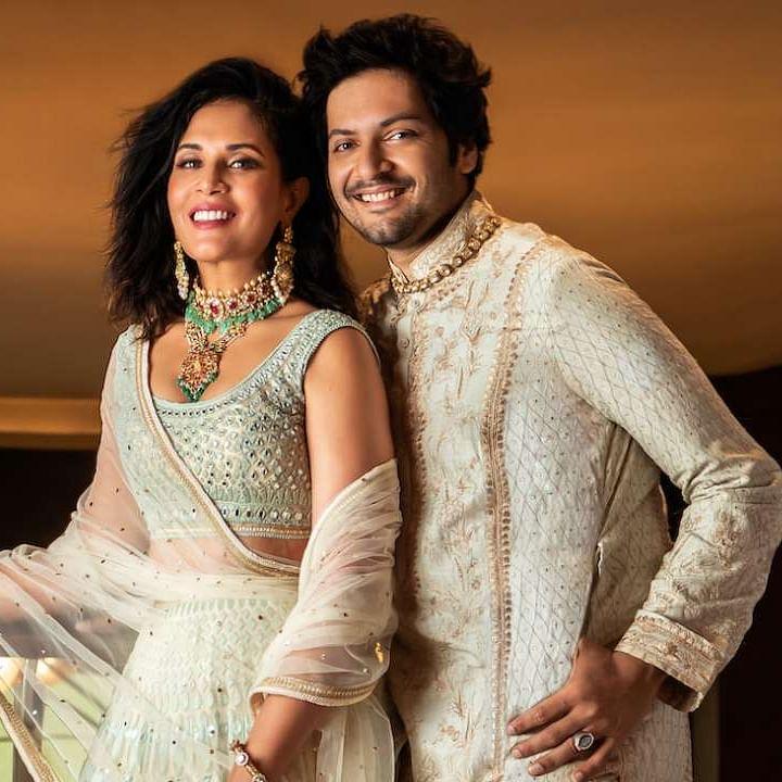 Richa Chadha, Ali Fazal move their wedding to 2021 owing to COVID-19 pandemic