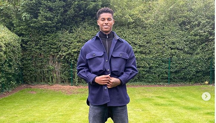 'Brother Teresa will still play': Why Twitterati are slamming Marcus Rashford