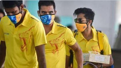 IPL 2020: Chennai Super Kings pacer, dozen Staff test positive for coronavirus