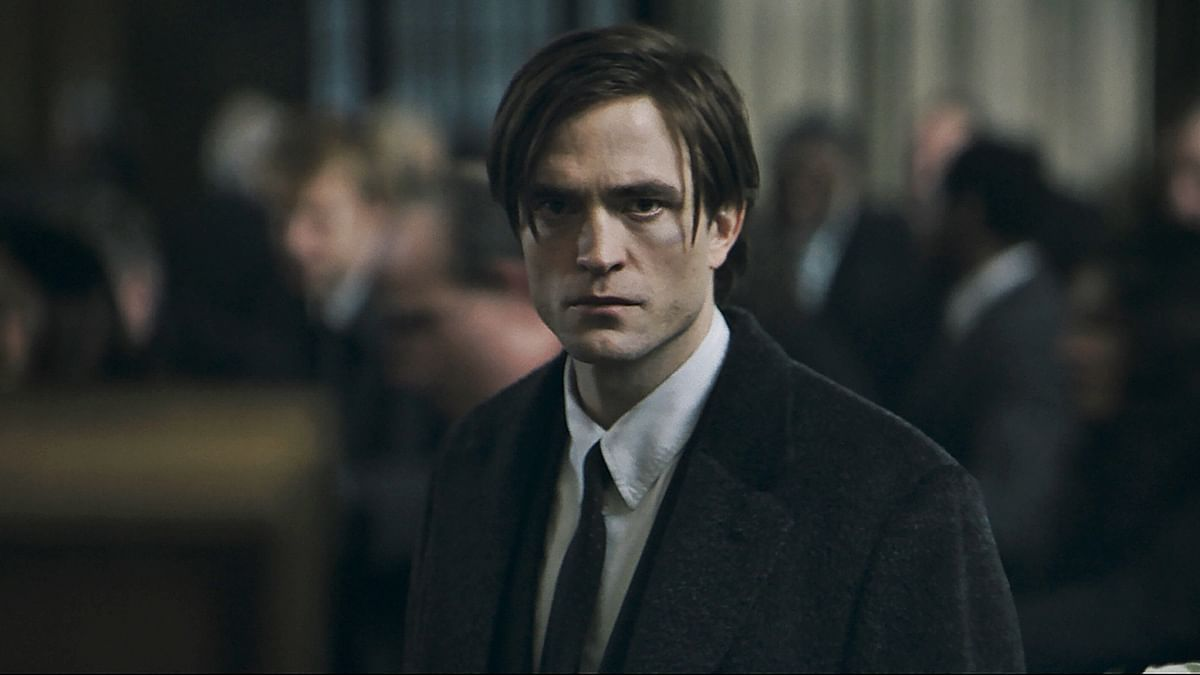 Twitterati react to Robert Pattinson starred as caped crusader in first 'The Batman' trailer