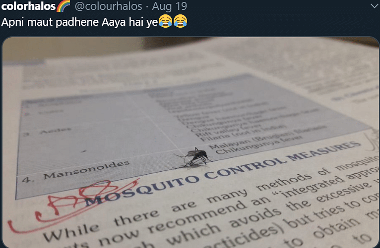 FPJ Fun Corner: Best WhatsApp jokes and memes to lighten your mood amid COVID-19 on August 22, 2020