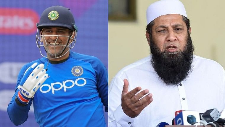 MS Dhoni should have announced retirement from the ground, says former Pak captain Inzamam-ul-Haq