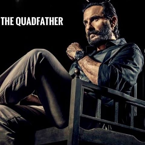 Soha Ali Khan congratulates 'The Quadfather' Saif Ali Khan for 'new addition' to family