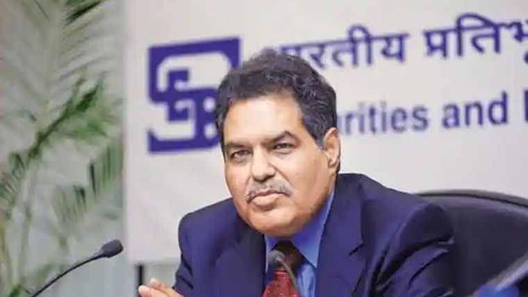 Ajay Tyagi gets 18 months extension as SEBI chairman, to continue till Feb 2022