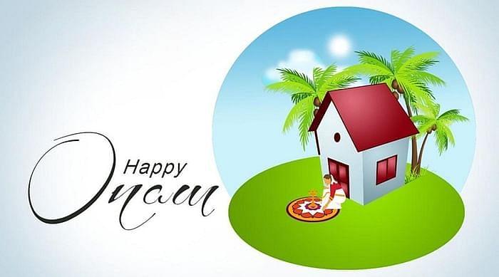Happy Onam!