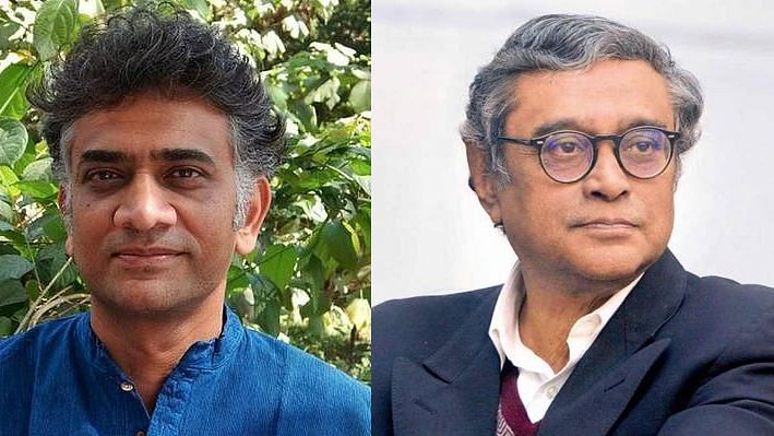 Aakar Patel asks Muslims to demand 'reserved seats in Hindu rasthra', Swapan Dasgupta thanks him for his honesty