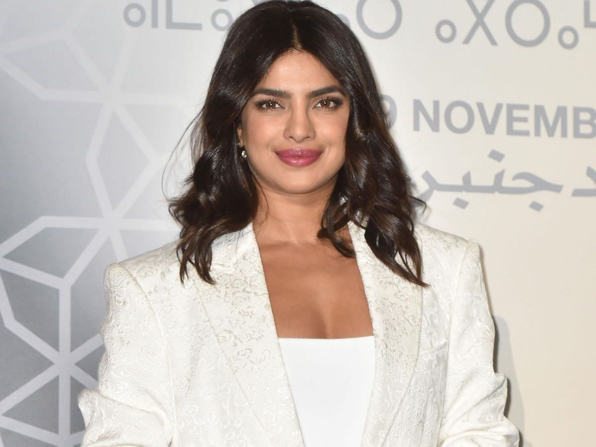 Priyanka finishes her memoir, says every word reflection into her life