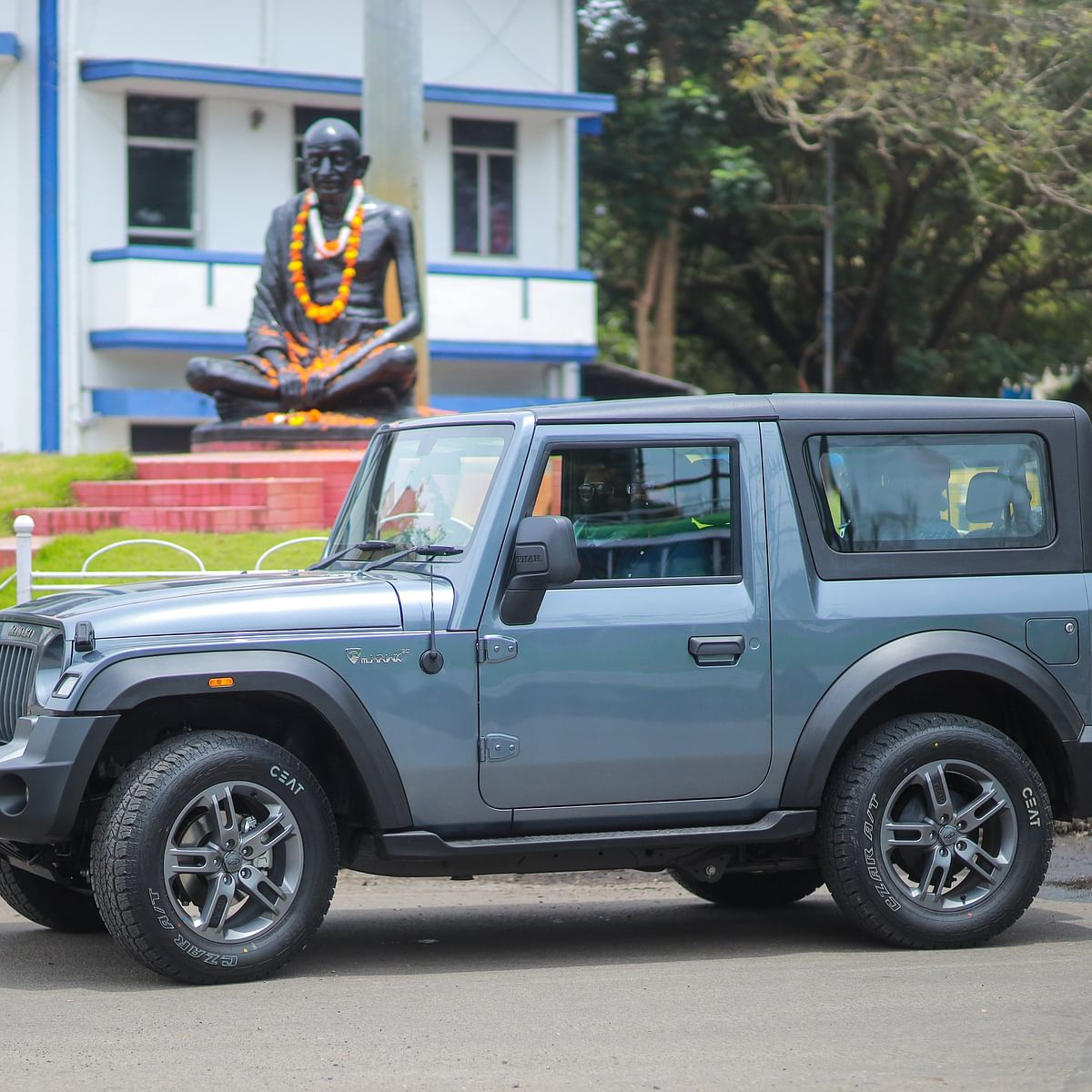 Mahindra Thar SUV 2020: All you need to know about the iconic 4x4 turned SUV