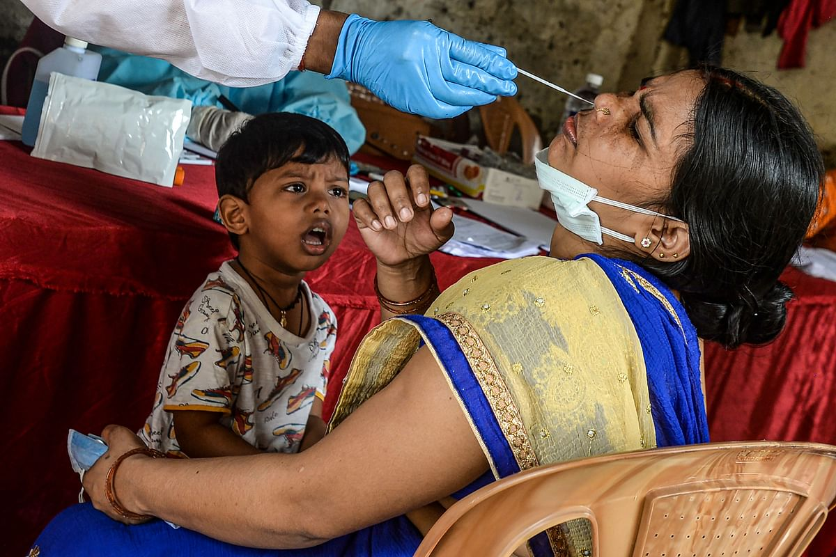 Coronavirus in Maharashtra: State reports 13,164 new COVID-19 cases, tally rises to 6,28,642