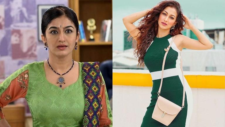 After Sodhi, Anjali Bhabhi quits 'Taarak Mehta ka Ooltah Chashmah '; Sunayana Fozdar to play the role
