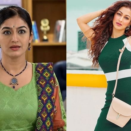 After Sodhi, Anjali Bhabhi quits 'Taarak Mehta ka Ooltah Chashmah '; Sunayana Fozdar to play the role
