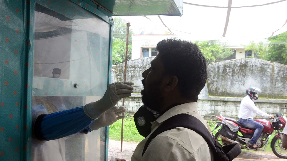 Coronavirus in Bhopal: 142 fresh cases push tally to 7658, 14 fatalities in 24 hrs take toll to 211