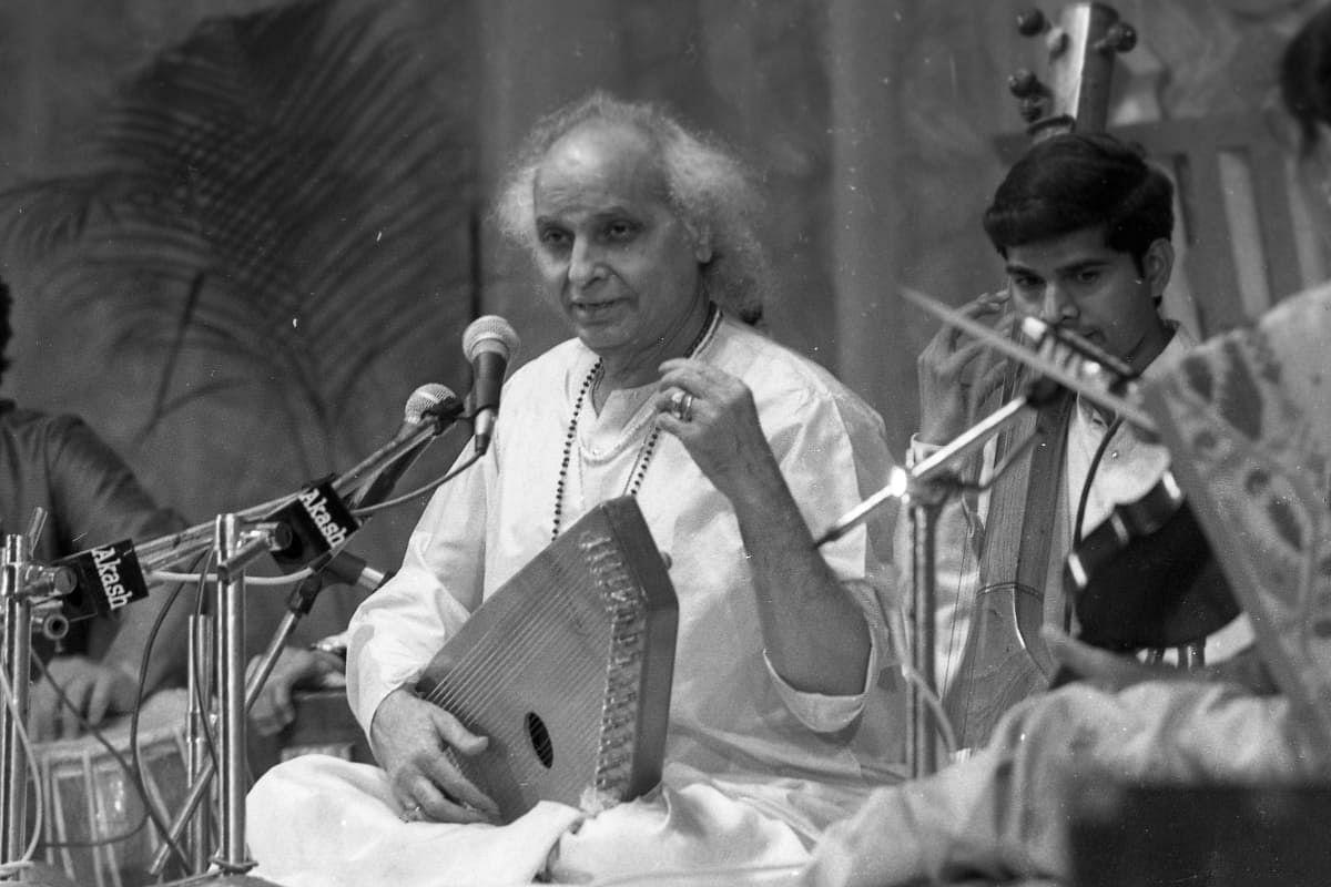 Pandit Jasraj death: Bhopal artistes recall Panditji's rare brilliance, personal qualities and dedication to music
