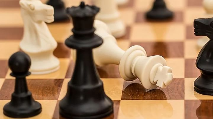 Chess Olympiad winners asked to pay customs duty on gold medals; Kiren Rijiju steps in to ensure refund
