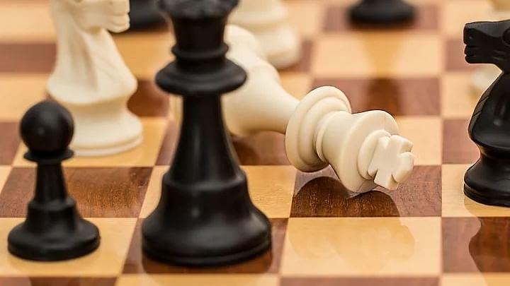 India set to face Armenia in quarter-finals of Online Chess Olympiad