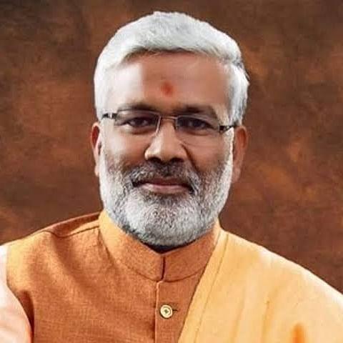 BJP chief Swatantra Dev Singh also tests positive Ahead of poojan, UP minister dies of virus