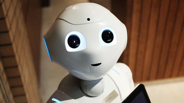 Giving robots power to hear, work more like humans can be a game changer