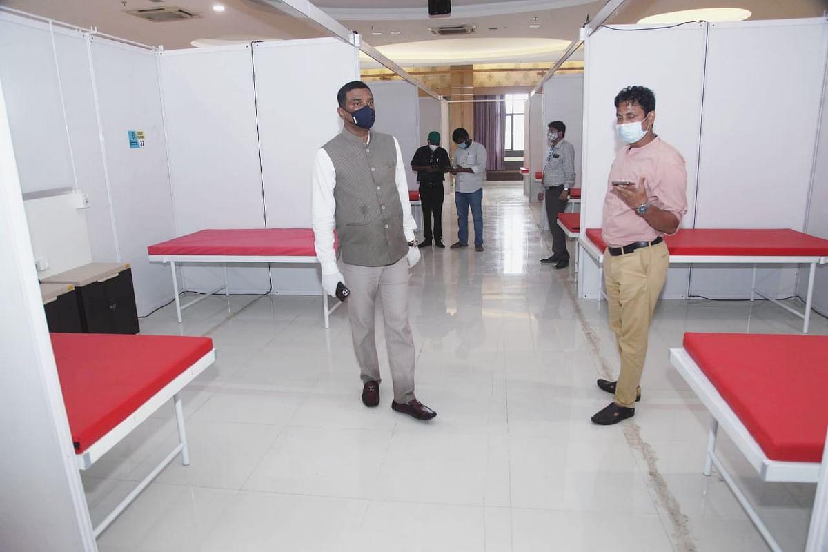 Coronavirus in Mumbai: CM to inaugurate two MBMC COVID-19 facilities