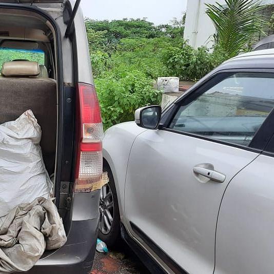 Mumbai Crime Watch: Duo caught smuggling gutka in high-end SUV in Uttan