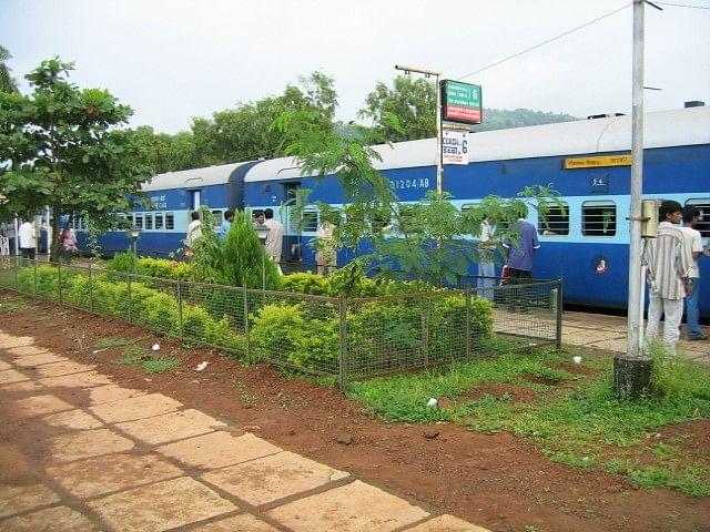 Ganpati Special Trains: Railways ready, await Maharashtra government's nod